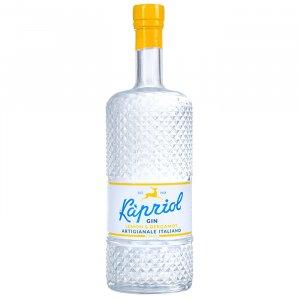 Kapriol Lemon & Bergamont Gin