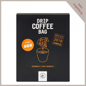 Drip Coffee Bag Colombia