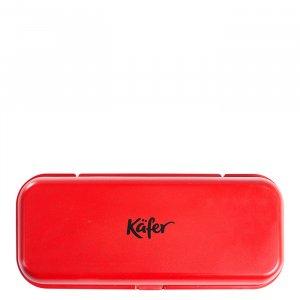 Käfer Eierbox, 10er, rot