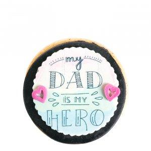 Keks My Dad is my hero