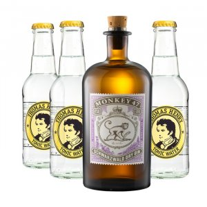 "Gin & Tonic Set ""Monkey 47"""