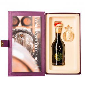 Aceto Balsamico Oro, 25 Jahre gereift