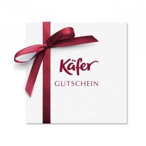 Käfer Gutschein 50,00 €
