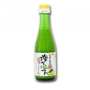 Yuzu Frucht Direktsaft