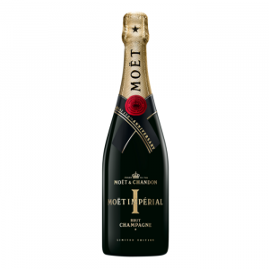 Brut Impérial Jubiläumsedition, Champagne, Frankreich