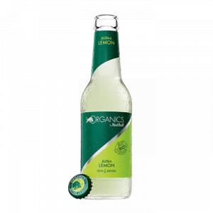 Organics Bitter Lemon