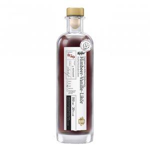 Käfer Himbeer-Vanille-Likör groß