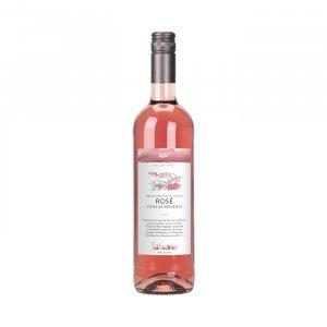 2018 Rosé, Côtes de Provence, Frankreich
