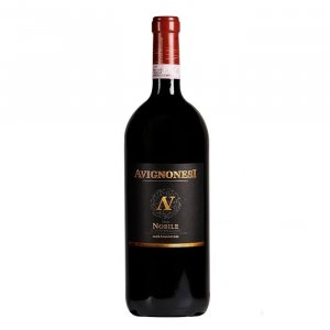 2015 Vino Nobile di Montepulciano, Magnum, Toskana, Italien