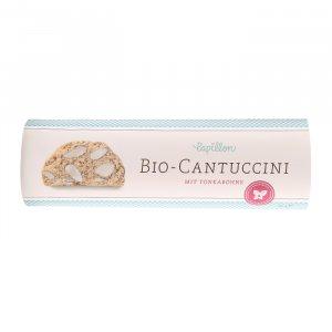 Cantuccini mit Tonkabohne von Papillon