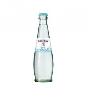 Gerolsteiner Mineralwasser Medium 0,25l