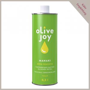 Manaki natives Olivenöl extra