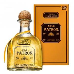 Tequila Patron Anejo