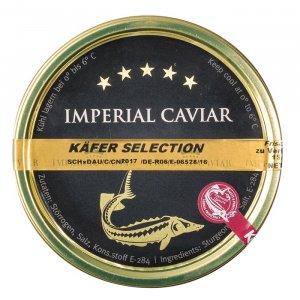Kaviar Selection