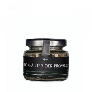 Bio Kräuter der Provence