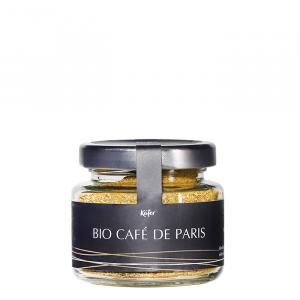 Bio Café de Paris Gewürzmischung