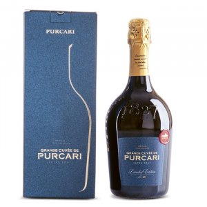 Grande Cuvée de Purcari, Stefan Voda, Moldawien