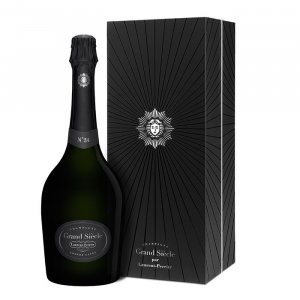 Laurent Perrier Grand Siècle, Magnum