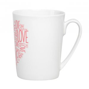 Cup Of Love Pink
