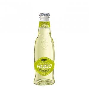 Hugo Mini von Feinkost Käfer