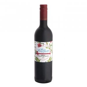 The River Garden Shiraz / Cabernet Sauvignon von Lourensford