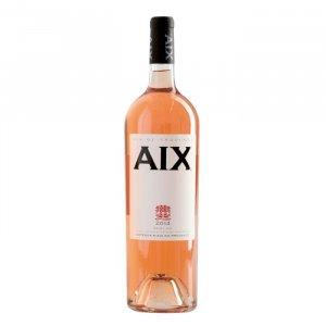 2018 Aix Rosé, Doppelmagnum, Provence, Frankreich