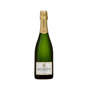 Blanc de Blancs Brut, Champagne, Frankreich