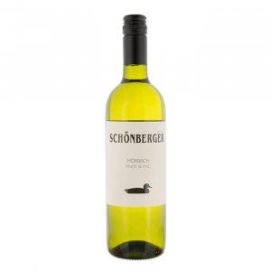 Pinot Blanc Mörbisch vom Weingut Schönberger