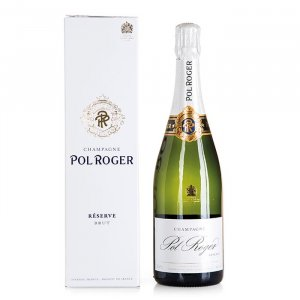 Champagner, Réserve Brut