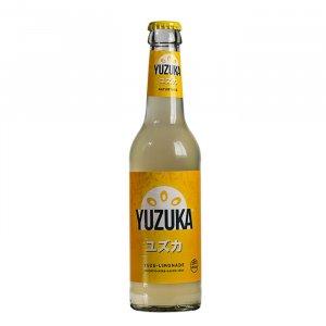 Yuzu-Limonade