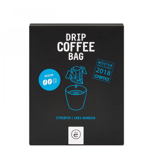 Drip Coffee Bag Ethiopia