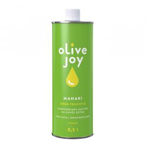 Manaki Olivenöl