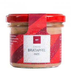 Bratapfel Paté