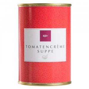 Käfer Tomatencrèmesuppe