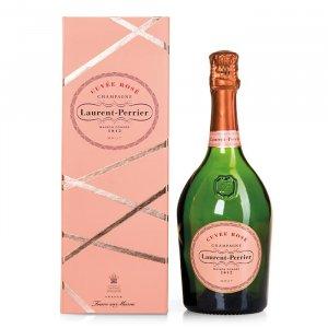 Champagner, Rose Brut