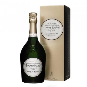 Laurent Perrier Blanc de Blanc