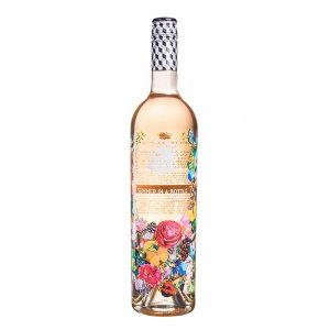 2018 Summer in a Bottle Rosé, Long Island, USA