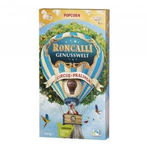 Roncalli Popcorn Circus Pralinen