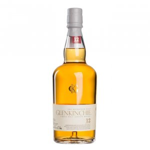 12 Years Single Malt Scotch Whisky