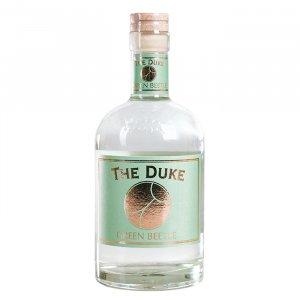 Green Beetle The Duke Munich Gin