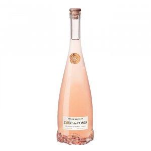 2018 Côte des Roses Rosé, Languedoc, Frankreich