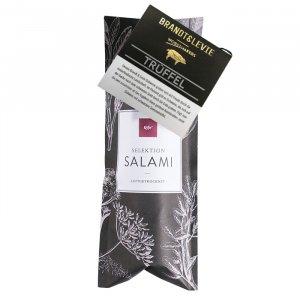 Salami mit Trüffel