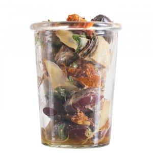 Artischocken Salat