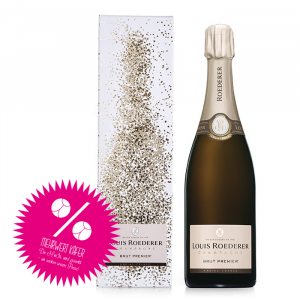 Brut Premier, Champagne, Frankreich