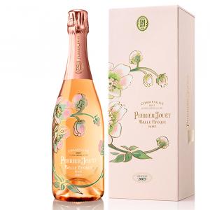 Belle Epoque Rosé von Perrier-Jouët