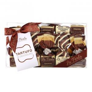 Tartufo di cioccolato