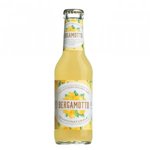 Bergamotte Limonade