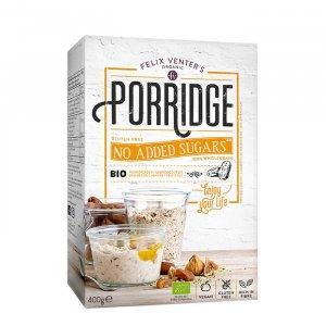 Porridge Hanf