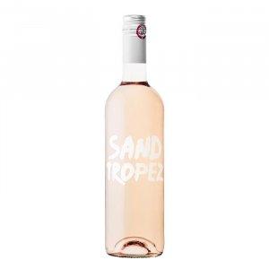 Sand Tropez Rosé, Provence, Frankreich