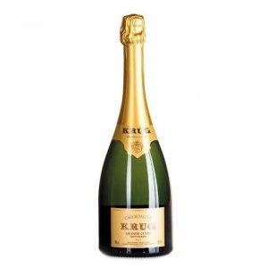 Grande Cuvée Brut von Champagne Krug